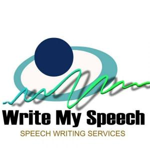 The Speech Writers: We'll write your perfect speech