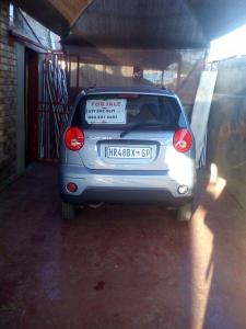 Used Chevrolet Spark 1.2 LS  for sale