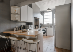 Unfurnished Two Bedroom House in Green Point