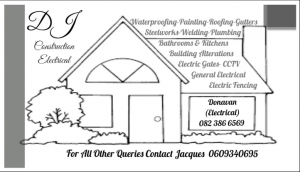 Waterproofing Painting and Home Improvements