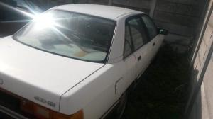 x2 Audi 500SE for Spares