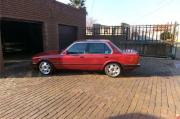 1989 BMW 3 Series 316i for sale