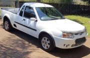 2011 Ford Bantam 1.6 XLT