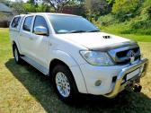 2011 Toyota Hilux 3.0 limited edition