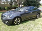 2014 kia optima automatic steptronic 2.0