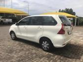 2016 Toyota Avanza 1.5SX