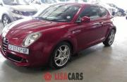 ALFA MITO 1.4T MULTIAIR DISTINCTIVE