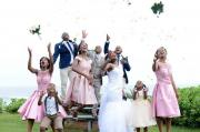 Be inspired by Real Weddings