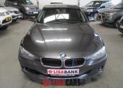BMW 320i (F30)