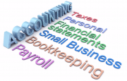 Business Accounting solutions made easy!