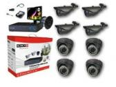 Cctv,intercom ,DashCam,Dstv,Openview all ares in Capetown