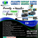Charity Begins Nathi