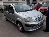 Citroen C3 1.4 hdi – manual - Striping for Spares – from 2004 up to 2008