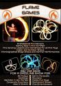 Fire Dancers for all events