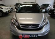 HONDA CRV 2.2DTEC EXECUTIVE A/T