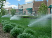 Irrigation and Sprinkler systems installation and maintenance
