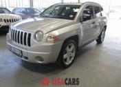 JEEP COMPASS 2.0 CRD LIMITTED