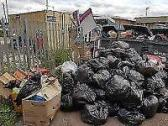 Junk ,garden refuse and rubbish removal