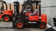 New Revaro FD25D 2.5Ton Heavy Duty Forklift