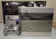 Sony Ps4 500GB Batman Arkham Knight Console 2X Dual Shock + 3X Games Festive deal