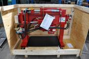 Stainless Steel Exhaust Pipe and Tube Bending Machine