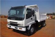 Tipper trucks & TLB for hire demolition & rubble remover with affordable price