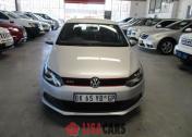 VW POLO GTI 1.4T DSG