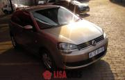 VW POLO VIVO GP 1.4 TRENDLINE 5DR