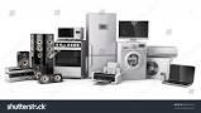 appliance repair and services