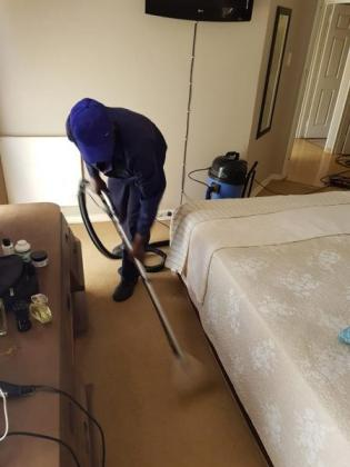 BOWER CLEANING SERVICES IN LIMPOPO