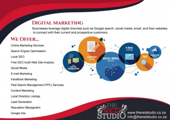 Design and digital Services