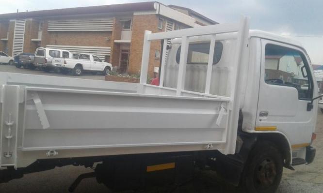 Drop sides manufacturing in Boksburg, Gauteng