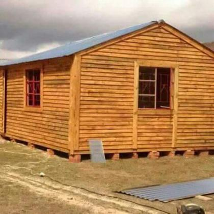 LOG/ WENDY CABINS- SMART PARTNER