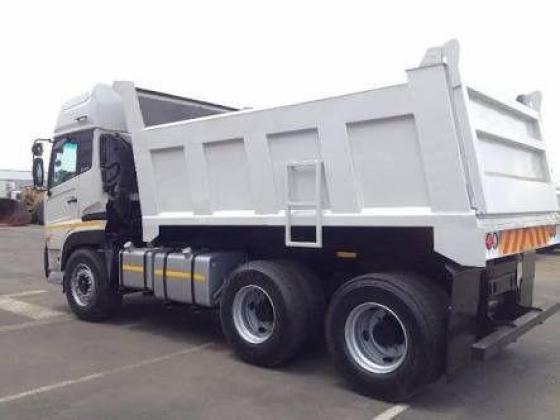 Massive savings on Tipper bins manufacturing and refurbishment in Boksburg, Gauteng