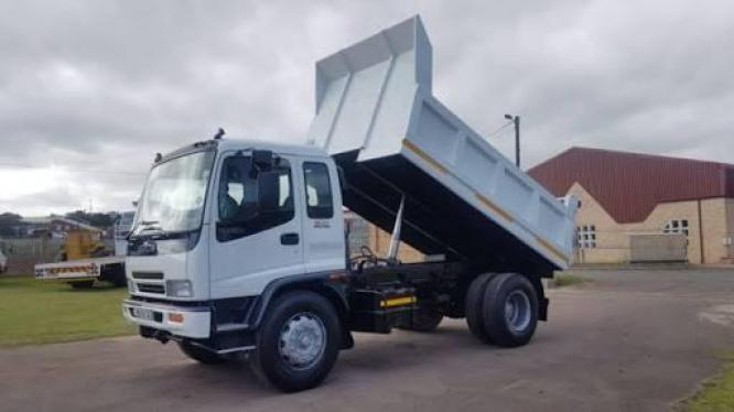 Massive savings on Tipper bins manufacturing and refurbishment