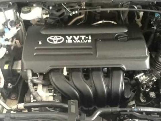 Need a Toyota engine or gearbox? in Pretoria-Tshwane, Gauteng