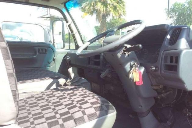 Nissan Dropside UD40 L Dropside Truck