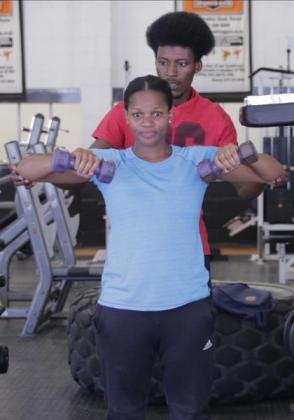 OUTREACH PERSONAL TRAINING in Goodwood, Western Cape