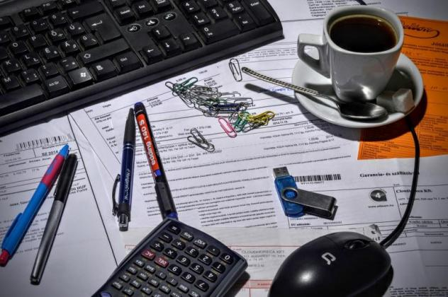 Professional Accountant & Bookkeeper in Brakpan