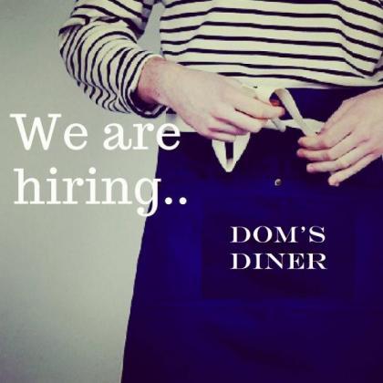 Waitering Vacancies
