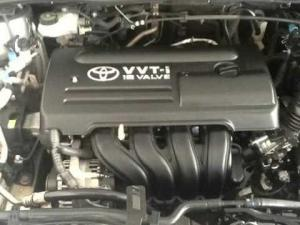 Need a Toyota engine or gea...