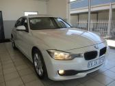2012 BMW 320d Steptronic for sale