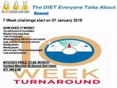 7 week challenge