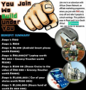 African Dream Network