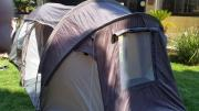 Campmaster 5-dome tent for sale