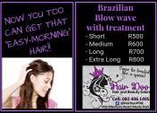 Hair Doo Beauty salon