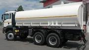manufacturing of water tankers