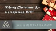 Need A Reliable Accountant & Bookeeper over the festive season?