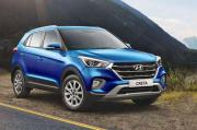New 2018 Hyundai Creta 1.6 Executive Diesel A/T