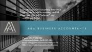 Reliable Accountant & Bookkeeper in Brakpan
